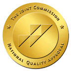 Joint Commision seal